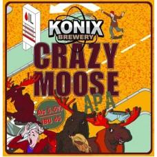 konix crazy mooze APA